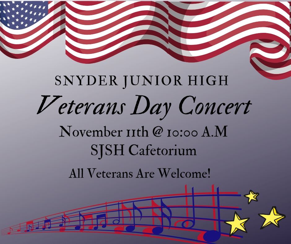 Veterans Day Concert