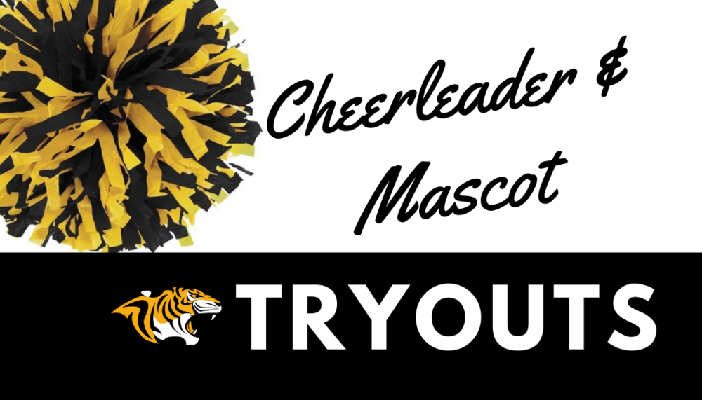 SHS Cheer Tryouts