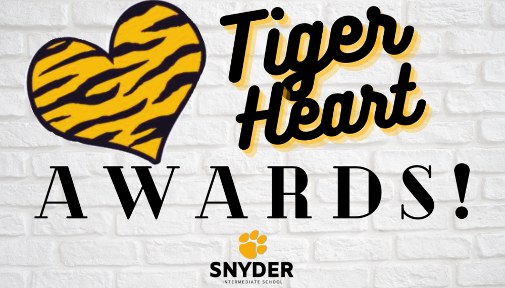 Tiger Heart Awards |  February