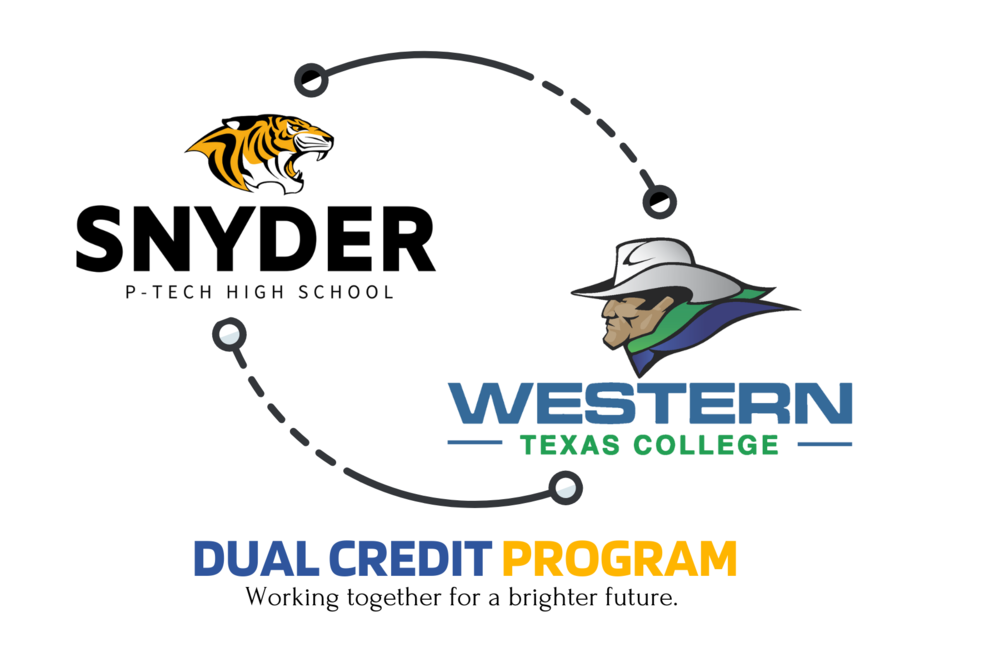 Dual Credit begins Wednesday, August 12th!