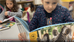 Learn the secret to why students at Snyder Primary School LOVE to read! Find out how you can help your child read at home and foster a life-long love of reading!