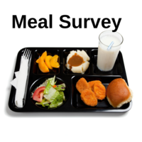 Virtual Students Meal Information